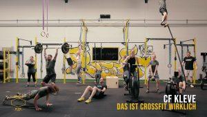 """""""das ist CrossFit wirklich"""""""